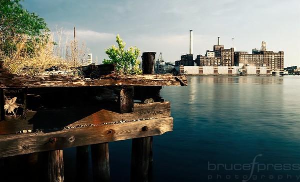 Baltimore Long Exposure - I-ON1-BruceFPressPhotography-FULL-BruceFPressPhotography