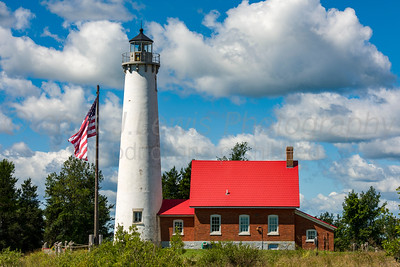 Tawas Point
