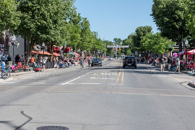 Memorial Day Parade 2016