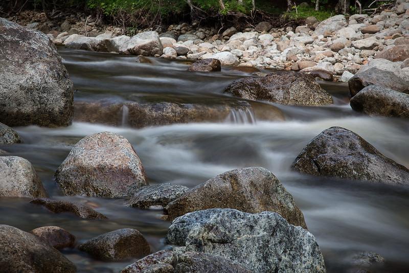 Stream, Keene Valley
