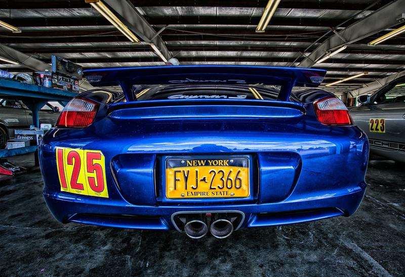 Porsche 125