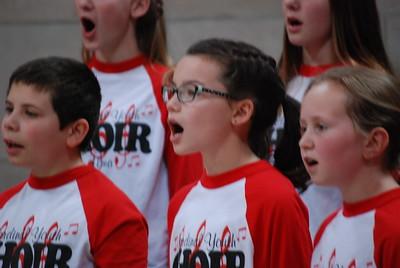 2016 Alma Choir to the Capitol