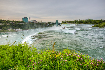 Niagara Falls, New York, USA