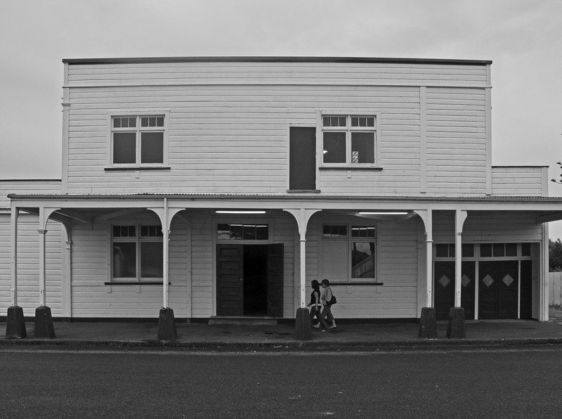 IMG_2414-2<br /> <br /> The Tolaga Bay Hall