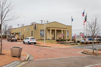 VFW - Downtown Owensboro