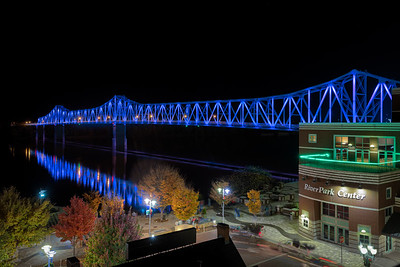 Owensboro Bridge Lights - LED