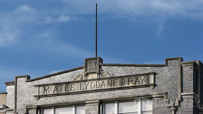 McAtee Lyddane & Ray building