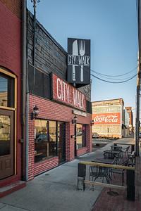 City Walk Cafe