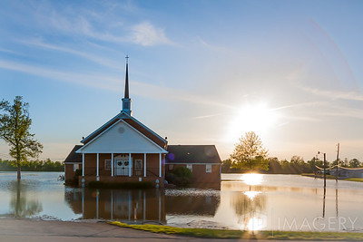 Panther Creek Baptist Church