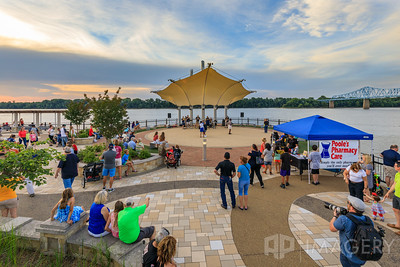 FA5 - Overlook Pavilion
