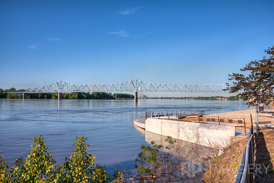 Ohio River - 2011 Flood