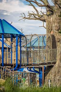 Lazy Dayz Playground 2016
