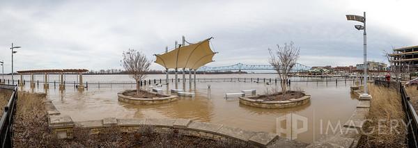 2018 Flood - Feb