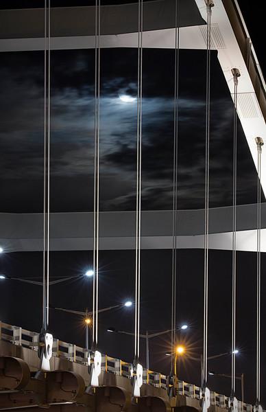 Anthony - Douglas Bridge