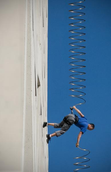 Aerialists Fringe Festival Experimental