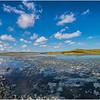 Cokrak Lake (Sulphur lake)