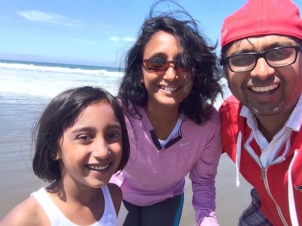 Ocean Beach 2015