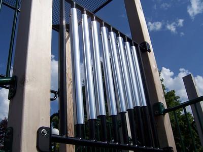 X: xylophone