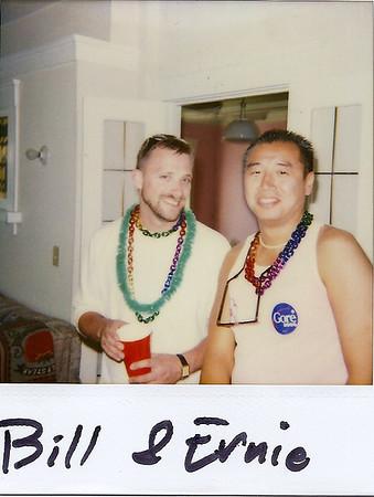 Pride Party 2000