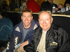 Me and my dad, The Rams fan