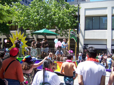 Seattle Pride 2006