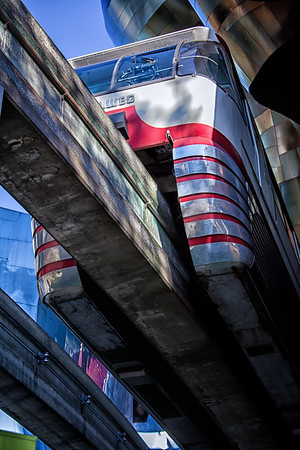 Monorail Emerging