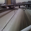 I-5 - looking rather empty