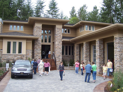"""This won our """"Best Exterior"""" award.  We make up entirely fictionous awards to make it more fun."""