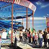 Seafood Festival.<br /> <br /> Apalachicola, North Florida.