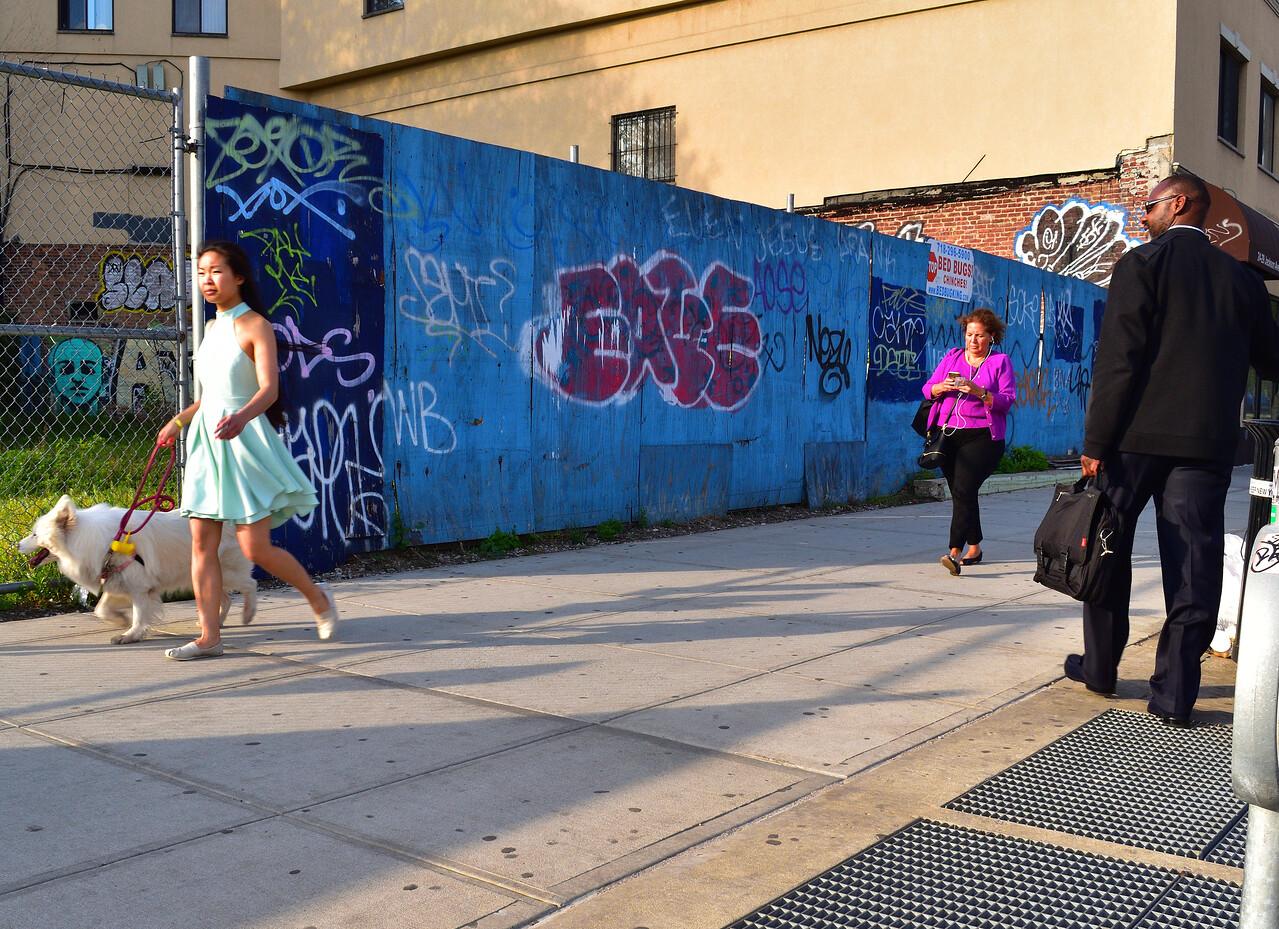 Queens , New York