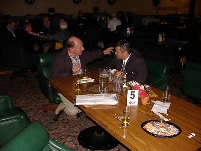 11/26/2002 Frank Bukstra and John Rodriquez