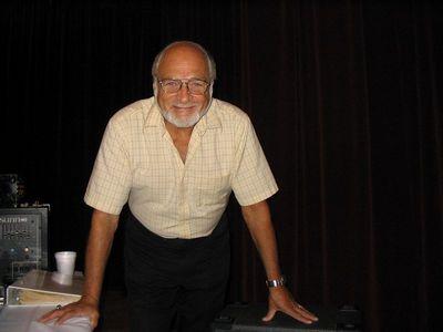 10/07 - Bill Maloof