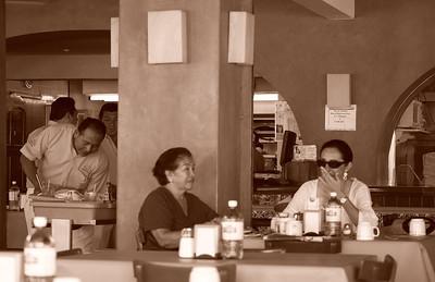 El Cafe`
