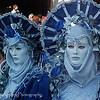 Carnival show - Venezia, Italia