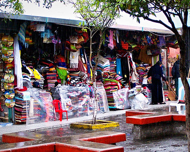 Indigenous Ecuadorian Wares - Quito, Ecuador
