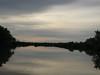 Klias Wetlands on a calm evening