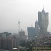View of Macau from Guia Hill