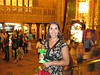 "Green drinks at the musical ""Wicked""  - the untold story of Oz's witches"