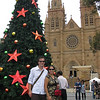 Merry Christmas from Sydney!