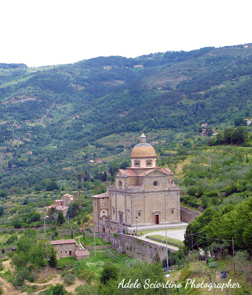 Santa Maria Nuova Church