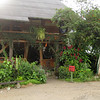 Restaurante Fuera de Babylonia in Mindo town - it's a neat place, food's alright.