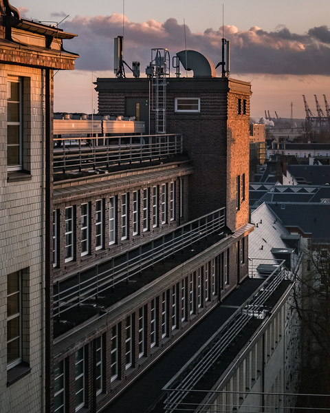 Tag 5 | Hamburg, Brahms Kontor