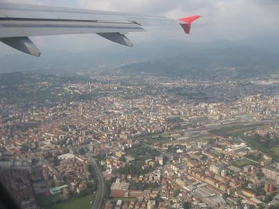 Italian Gran Premio en Milano