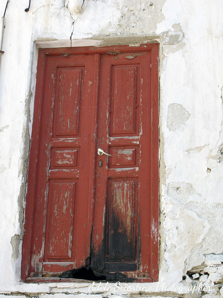 Door By The Sea