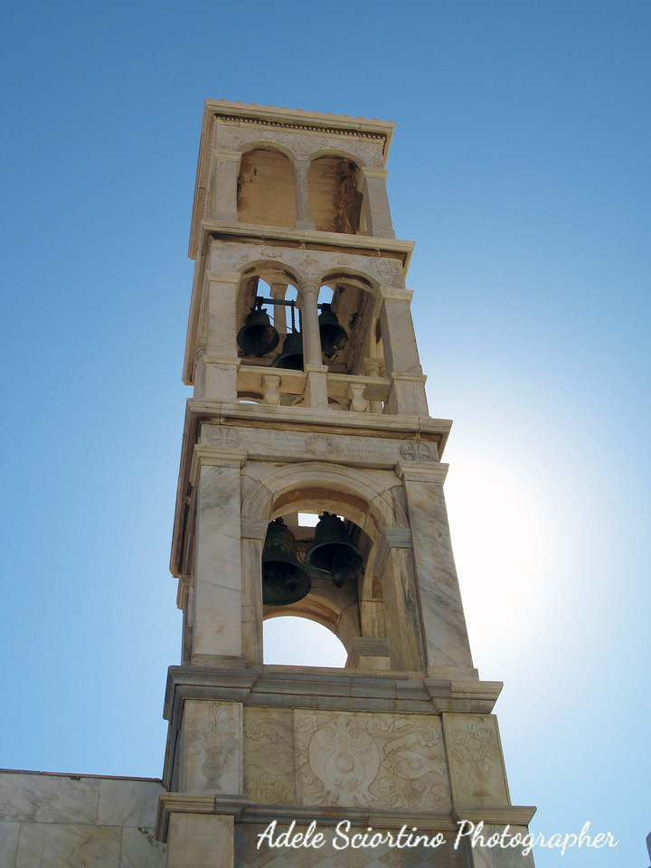 Orthodox Church Bells