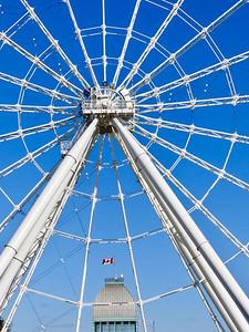 Lookout Ferris Wheel