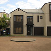 This is our place on Cotesmore way in the Parnell area of Auckland
