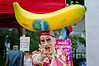 What banana? Toronto Pride, 30 June, 2013.