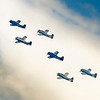 At the Canadian International Airshow in Toronto on 31 August, 2013.