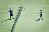 Tennis, 22 July, 2013.